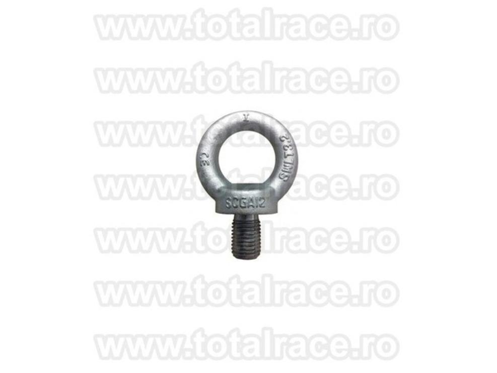 DIN 580 - Inel de ridicare M12