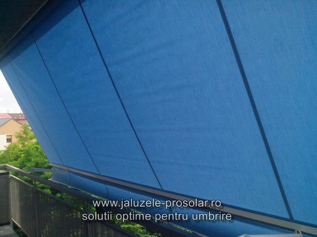 Copertina umbrire balcon / terasa