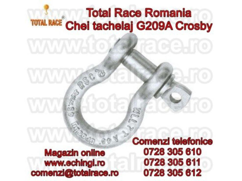 Chei tachelaj model G209A