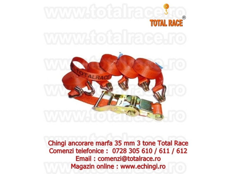 Chingi ancorare marfa 35 mm