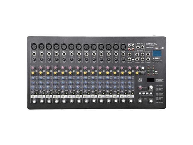 Mixer audio profesional BST LAB16DSP