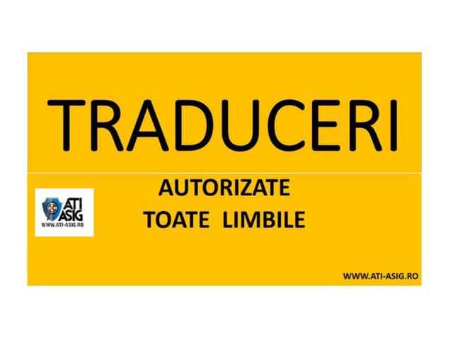 Traduceri auto