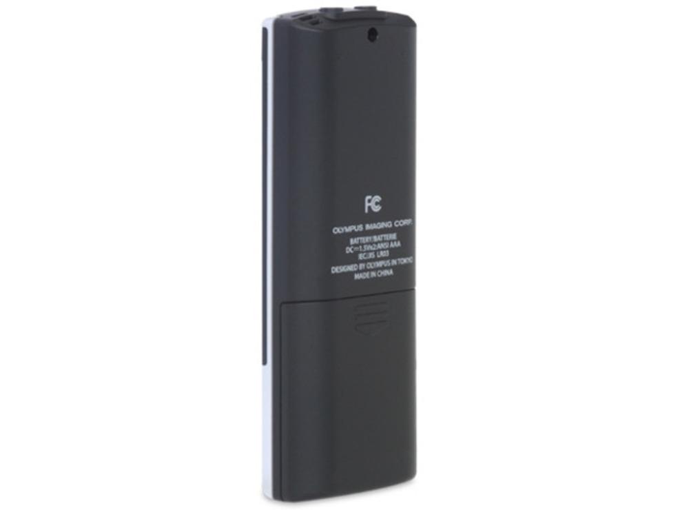 NOU Reportofon Olympus VN-8600PC la cutie cu HUSA