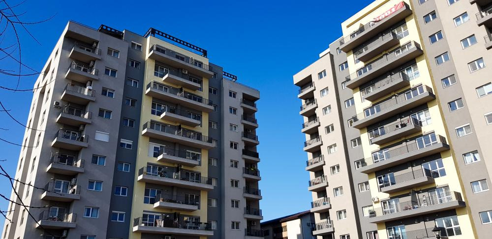 2 cam. sector 3, spatios si luminos, 74900€, rezidential, Ozana, langa metrou - 1