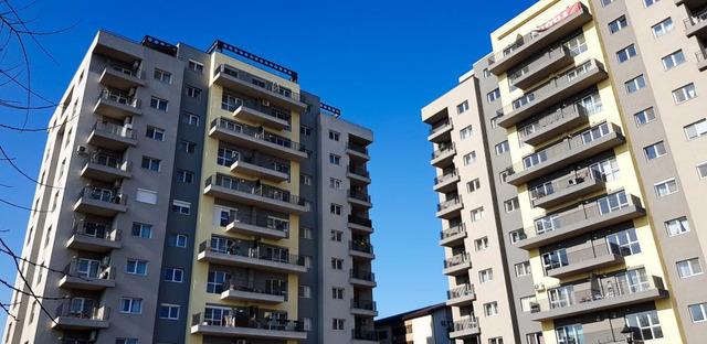 2 cam. sector 3, spatios si luminos, 74900€, rezidential, Ozana, langa metrou