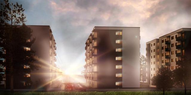 2 cam. sector 3, spatios si luminos, 74900€, rezidential, Ozana, langa metrou - Imagine 8
