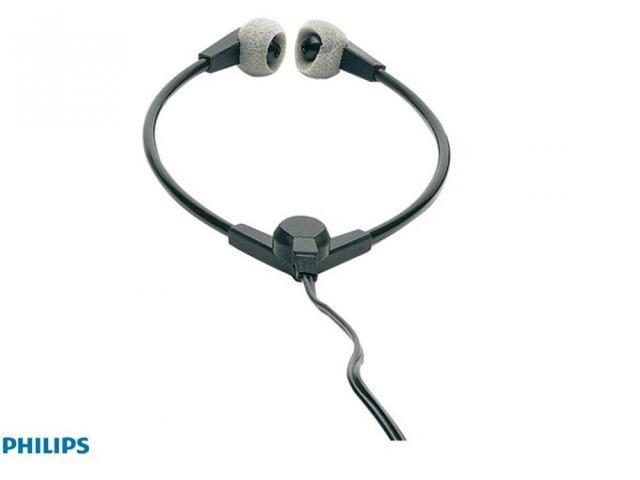 Casti cablu 3m transcriptie stereo PHILIPS ACC0233
