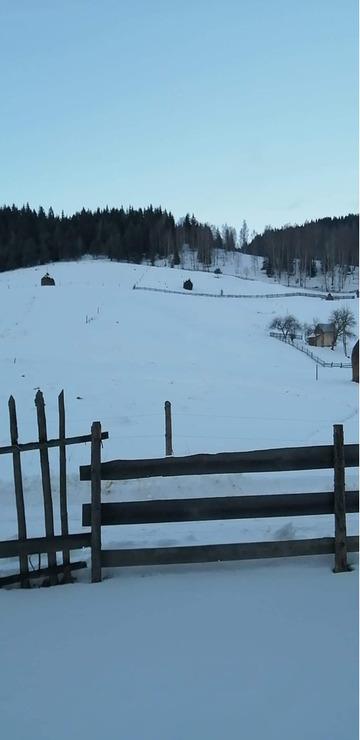Teren de vanzare in localitatea Moldova Sulita - 2