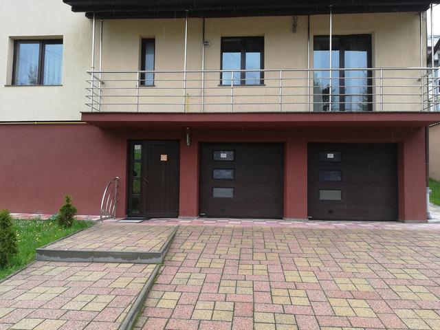 Schimb Hotel 3 stele Pensiunea Predeal jud.Brasov Central  500.000 EUR