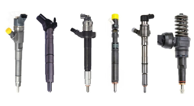 Reconditionare / Reparatii injectoare Pompe Duze & Common Rail