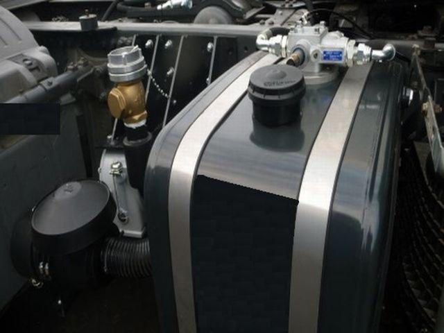 Kituri hidraulice complete de basculare Binotto noi