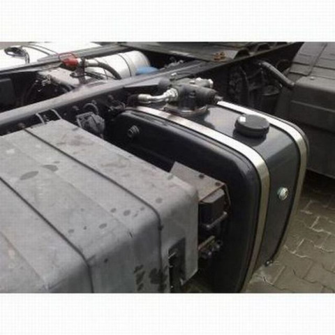 Kituri hidraulice complete de basculare Volvo FH, FM, FE, FL noi
