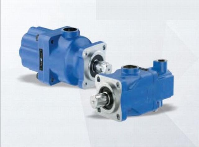 Pompe de basculare hidraulice in 9 pistoane sau axiale noi