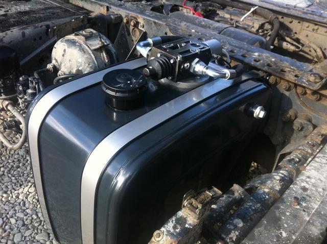 Kituri hidraulice complete de basculare BMC noi