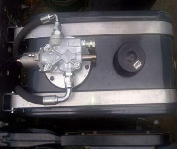 Kituri hidraulice complete de basculare Isuzu noi