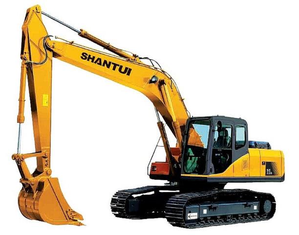 Piese noi de motoare excavatoare Shantui