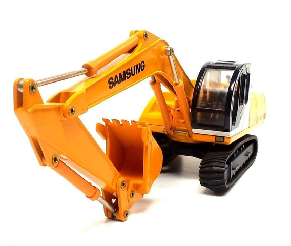 Piese noi de motoare excavatoare Samsung